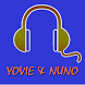 Yovie & Nuno songs Complete by Suneo Dev