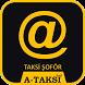 @Taksi Şoför by aTaksi