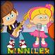 Ninniler & Çocuk Şarkıları by Cloud Game Studio