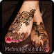 MEHNDI DESIGNS IDEA by Colliyoyo