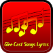 Glee Cast Songs Lyrics by Narfiyan Studio