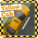 Fast Yellow Cab by Pixel Agency