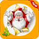 Santa Claus Wallpapers by Yolann