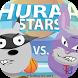Mike&Friends - Huraa Stars