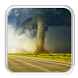 Tornado Storm Live Wallpaper by creative 3D Themes