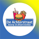 Cafetaria De Achterstraat by Foodticket BV