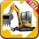 Digger Picture Games Free by YuMe Play