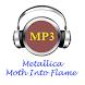 Moth Into Flame Metallica by Berkah New Dev