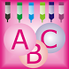 123 ABC Kids Learning by AndroidSolutech