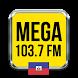 Radio Mega 103.7 FM Haiti