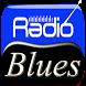 Radio Blues by One Network Radio