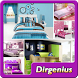 Teen Bedroom Ideas by Dirgenius