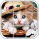 Cute Kitty Epic Puzzle by Epic Puzzle