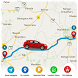 Route Finder by Galaxy Apps Studio