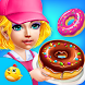 My Sweet Donut Cafe by Gameiva