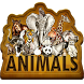 Hand Painted - Animals by Hachisoft Corporation