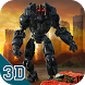 Giant Robot Steel Fighting 3D by Infinity Lane Studio
