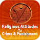 Religious Attitudes Punishment by ITRD