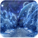 Snowfall Live Wallpaper by JBN Apps