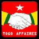 Togo Affaires by BIZITECH