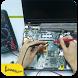 Cara Memperbaiki Laptop Rusak by Lunar Studios