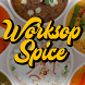 Worksop Spice by Order Directly