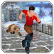 Temple Snow Escape Run by RedC Game Studio