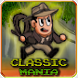 Retro Pitfall Challenge by Classic Mania Games