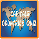 Countries Capital Quiz by fariidoss
