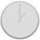 New Analog Clock (Widget) by Fil.Technology