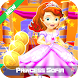 Princess Sofia Subway Surf Run by t.Game