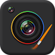 Photo Filter & Editor by KXAppCenter.Inc.