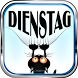 Dienstag by imagens apps