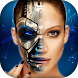 Iron Robot Photo Editor by Lucky App Zone