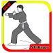 Pencak Silat Technique by yeniapps