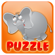 Animal Puzzle for Kids 1 by Afradad Media