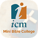 Mini Bible College by The A Group