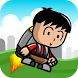 Jetpack Jackie Game Day by Appsmillion Games