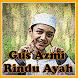 Mp3 Sholawat Gus Azmi Rindu Ayah+Lirik by berkah andromo