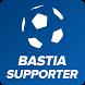 Bastia Foot Supporter by Bienlune Studio
