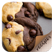 Chocolate Chip Cookie Recipes by Really Useful Information Apps