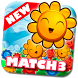 Blossom Garden: Match 3 Puzzle by Game Hero, S.L.U.