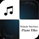 Melanie Martinez Piano Tiles by emmelineDev