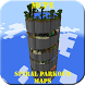 Guide for Parkour Spiral MCPE Maps by gowesstdio