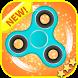 Fidget Spinner:Finger Spinner master Free Spin&win by InstaSweetApp