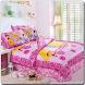 cartoon Princess Bedroom by KBJ Apps