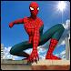 Strange Spider Superheroes Revenge by Viking Std