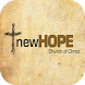 New Hope Church of Christ by Sharefaith