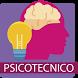 Psicotecnicos Test de logica by Juegos y apps Intercas.es