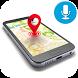GPS Voice Navigation & Driving Tracker by smartappslink